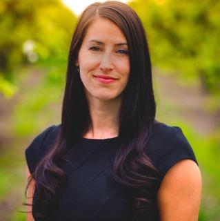 Amanda Danielle Berger