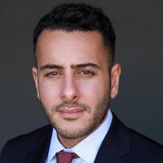 Mohamed Ahmed Eldessouky