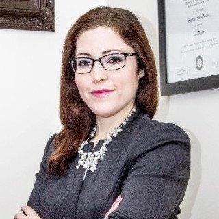 Stephanie M. Alcala
