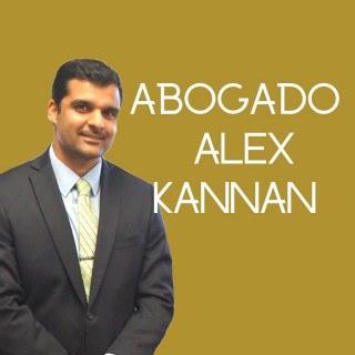 Alexander Amar Kannan
