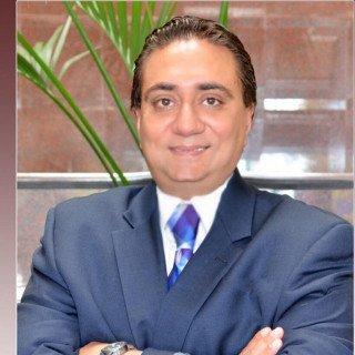Mike Singh Sethi