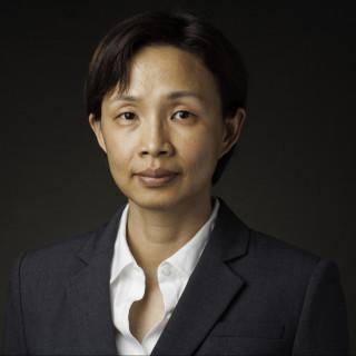 Yenny Teng-Lee