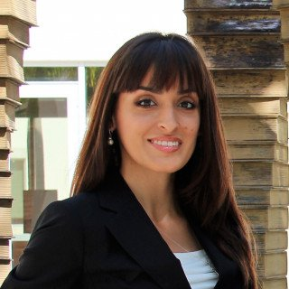 Natalie Marcell