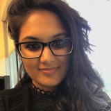Anjali A. Bansal