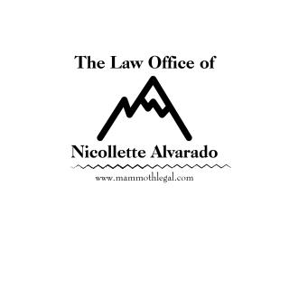 Nicollette Michelle Alvarado
