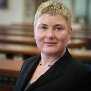 Svetlana Kristal