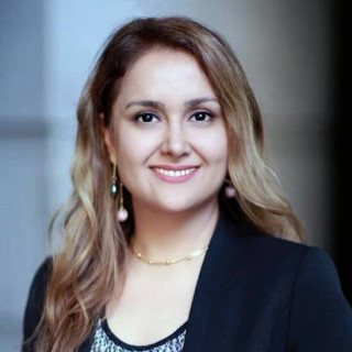 Marzieh Shahed