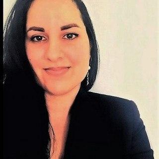 Tina Sardary