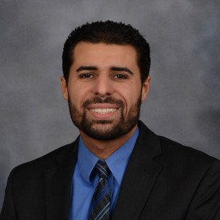 Omar Abdelghany