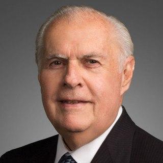 Joseph M. Laraia