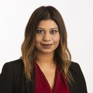 Rukhsanda Melissa Masoom