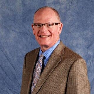 John R Frazier