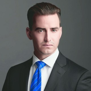 Brett M Rosen