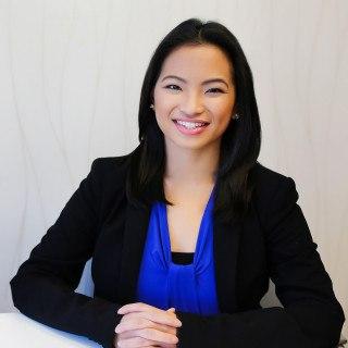 Amanda M Yu