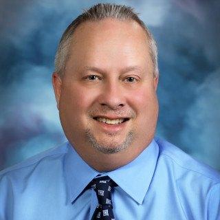 Jeff P. Herrick