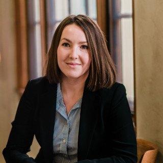 Kimberly Van Dyke
