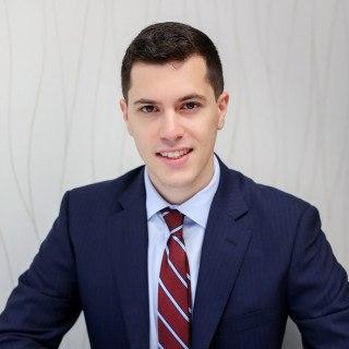 Paul Joshua Myron