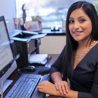 Christina Maria Galarza
