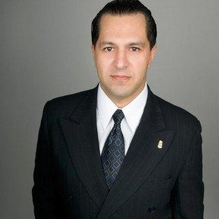 Jon O. Markarian