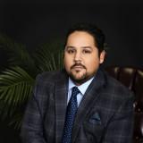 Daniel Marcos Gonzales