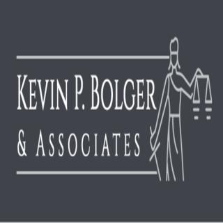 Kevin P Bolger