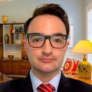 Daniel R Scrudato