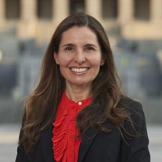 Leticia Mason