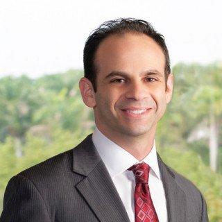 Eric M. Yesner