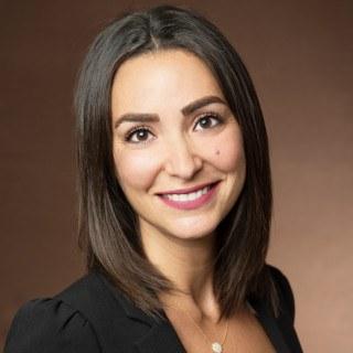 Christine C Zaouk