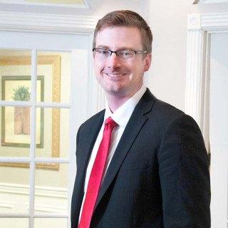 Patrick Stephen McArdle