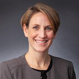 Katherine McShane
