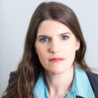 Rebecca Glenn-Dinwoodie