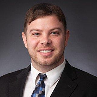 Corey Fahnestock
