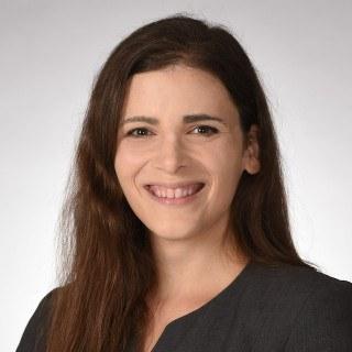 Elizabeth O. Hueber