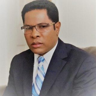 Alexander Ramirez