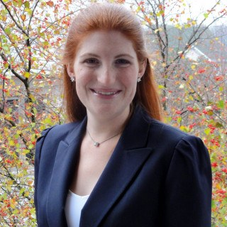 Katrine Fleishman