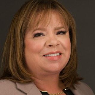 Patricia Warnock