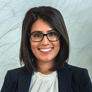 Qudsia Shafiq