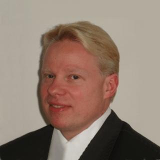 Alexander Gorman