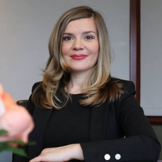 Aneliya M Angelova