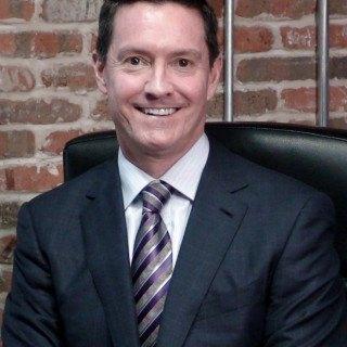 Sean Thomas Cahill