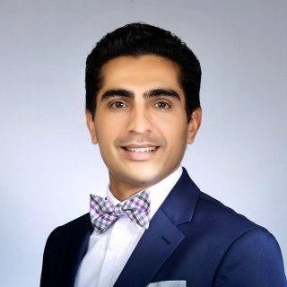 Salman Bhojani