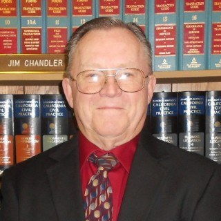 James M. Chandler