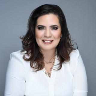 Lucia Regalado