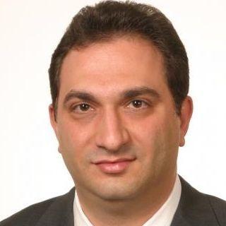 Martin Yeranosyan