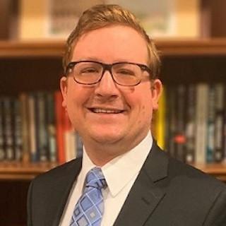 Andrew A. Wojciak