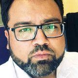 Shantanu K Singh