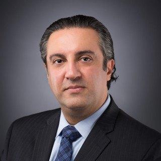 Behzad Gohari