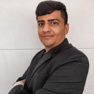 Kulin Vijay Dave