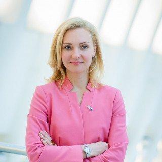 Ksenia G. Rudyuk